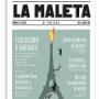 """Revista La Maleta de Portbou: Artículo """"Los Límites Minerales"""" Por Alicia Valero"""