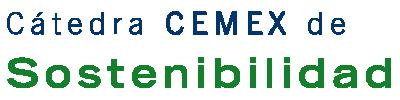 Cátedra Cemex logo