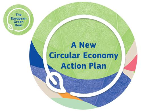 Hacia una Europa más limpia y competitiva: Nuevo plan de economía circular