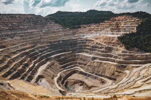 La encrucijada de los recursos minerales